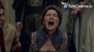 (дата выхода серии) Кёсем Султан 45 серия 15 - 1 анонс на русском языке озвучка