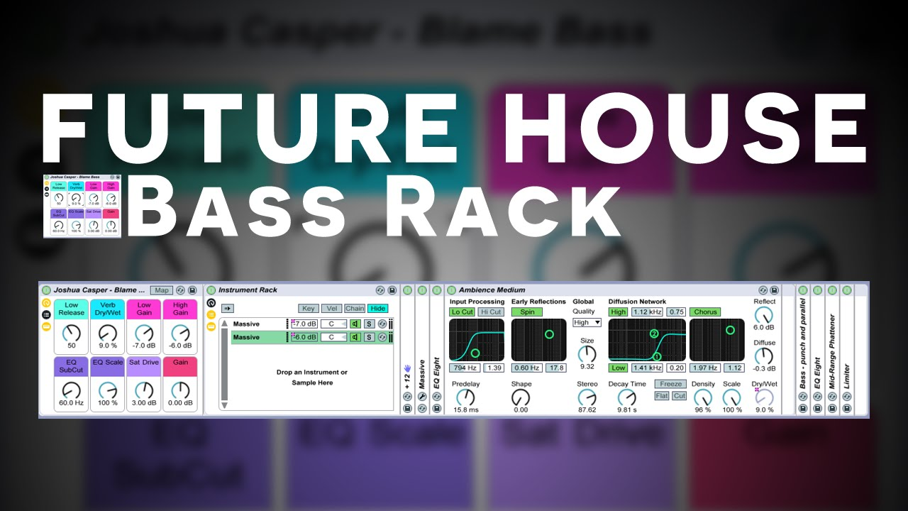 6 Best Free Ableton Live Pack and Effects - Subaqueous Music