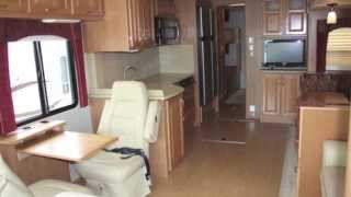 Used 2009 Newmar All Star 4154 Diesel With Bunk Beds For Sale In Mn