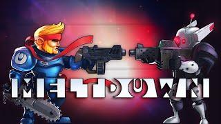 Meltdown Premium