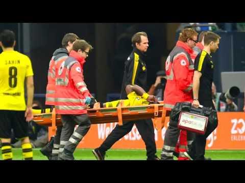 Батшуайи получил травму и пропустит остаток сезона