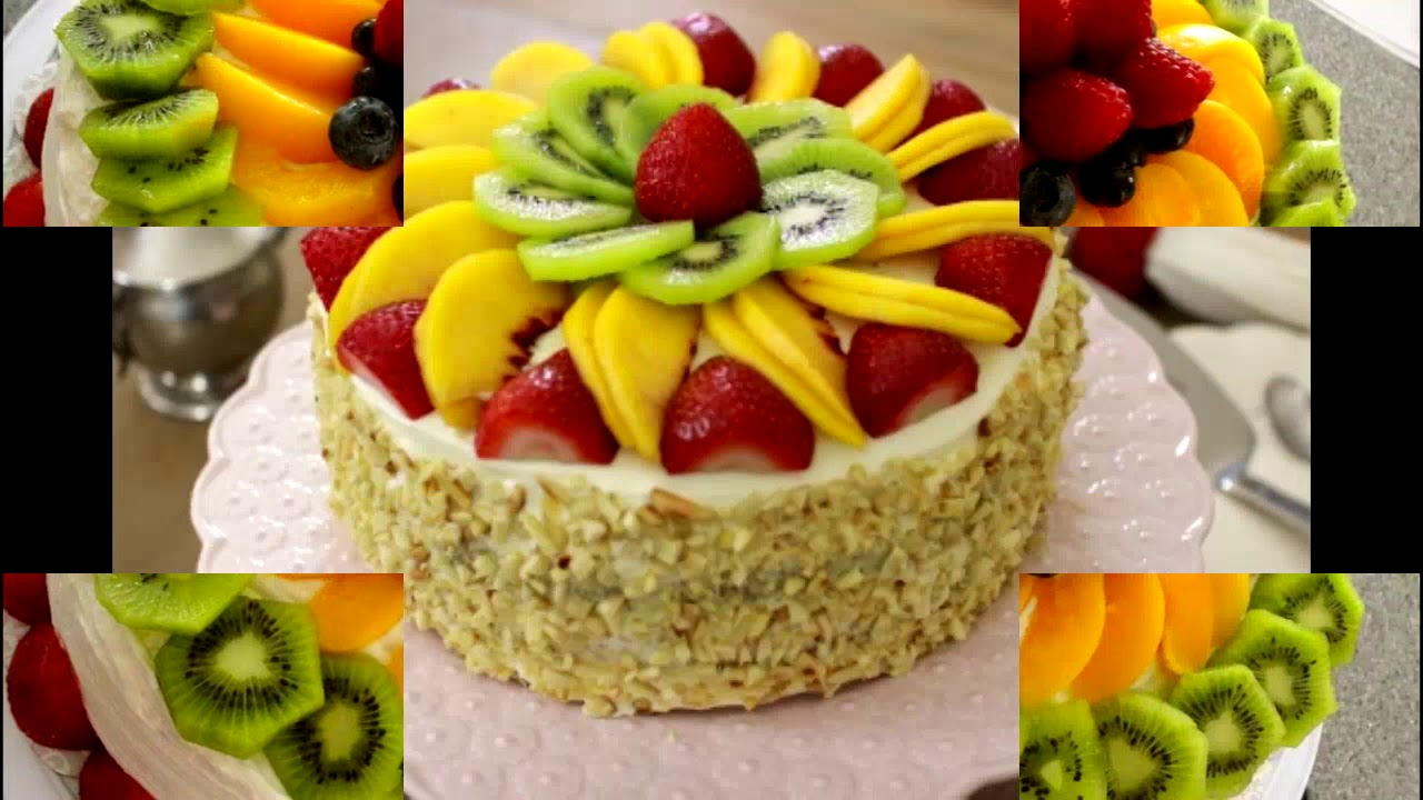 fruit cake decoration fruit cake decoration ideas 4391