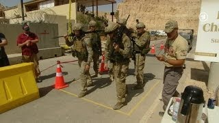Special Forces Weltmeisterschaft: Wettstreit der Krieger: