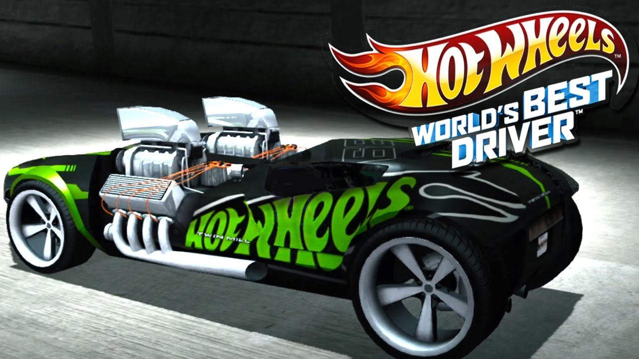 25 hot wheels worlds best driver green team snowball. Black Bedroom Furniture Sets. Home Design Ideas