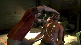 GTA 5 Full Controversial Torture Scene Graphic Warning R18+