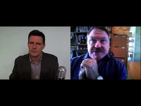 Medium James Van Praagh Reveals His Process For Communicating With Spirits