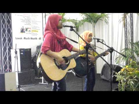 Tahsa and Yasmin 22 cover Travel Video