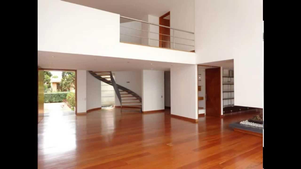 Casa en venta o arriendo bogot norte hacienda san sim n - Venta de pisos en galdakao ...