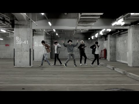 "Da-iCE(ダイス) / 5thシングル""BILLION DREAMS""発売記念特別企画 ""Splash""1発撮り"