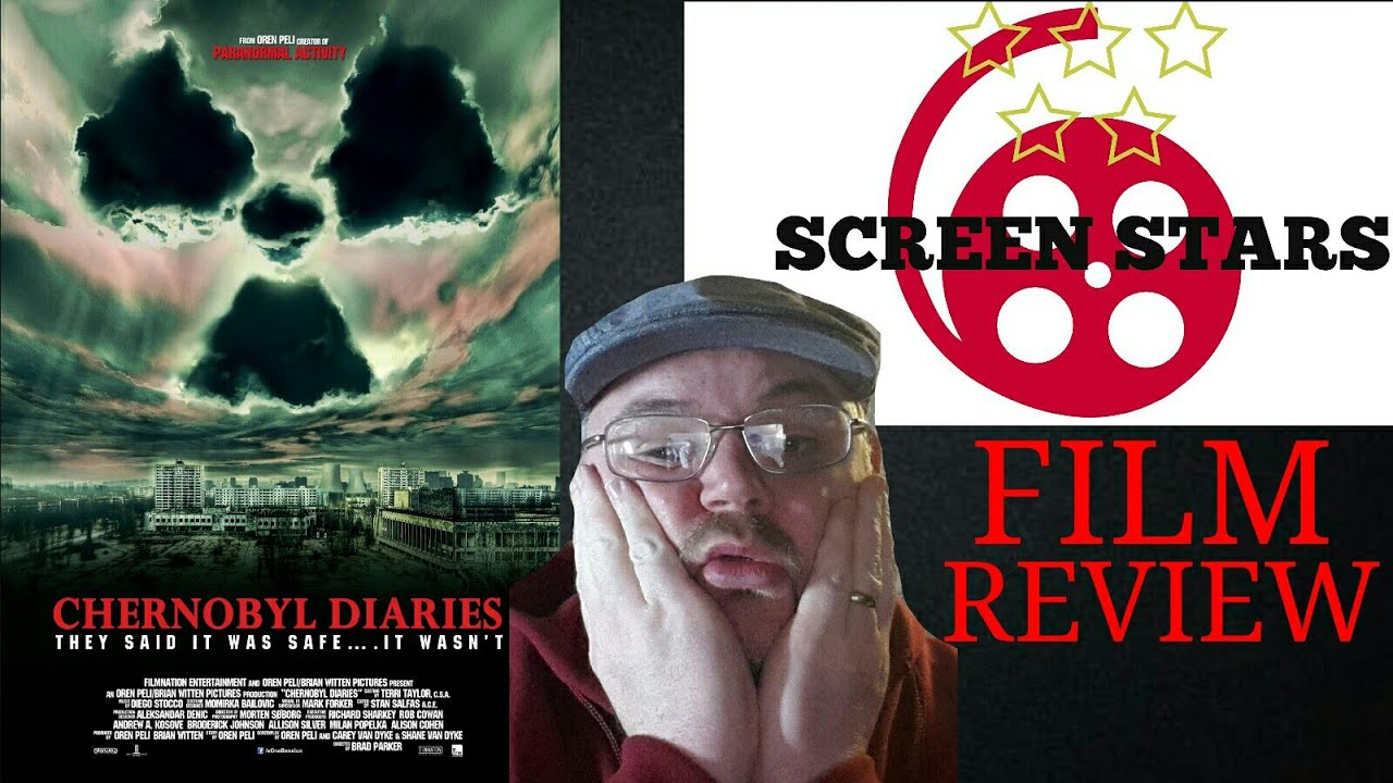 Chernobyl Diaries (2012) Horror Film Review