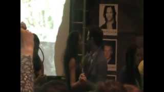 RoadHouse Brasil Convention  - Karaoke (Encerramento da Convenção Supernatural)