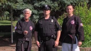 PSA New Hartford Police 2016 - 2
