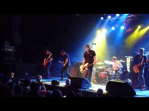 Bad Religion - Robin Hood In Reverse - Docks, Hamburg - 05.06.13