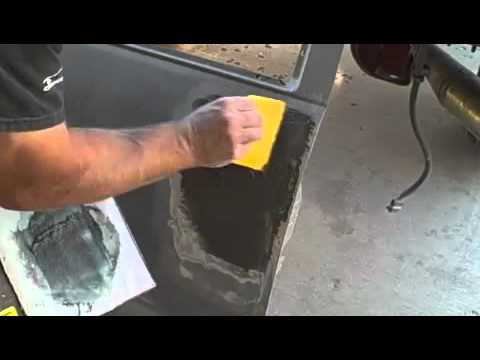 How To Shave Door Handles Youtube
