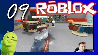 Roblox #09 😺 RETAIL TYCOON GEHT RICHTIG LOS 😺 #LetsPlay #Roblox Deutsch