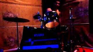 """Samsons-seandainya(cover drum)Reei""""sebek""""band"""