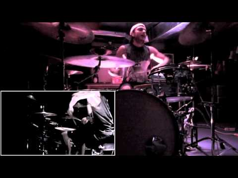 Three Crowns - Once My Own (drum playthrough by Tim Burak)