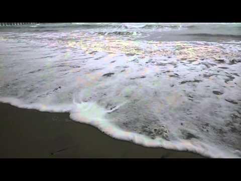 Oceanside Ca beach walk 05 05 16