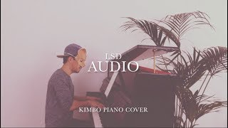 LSD - Audio (Piano Cover + Sheets) [ft. Sia, Diplo, Labrinth)