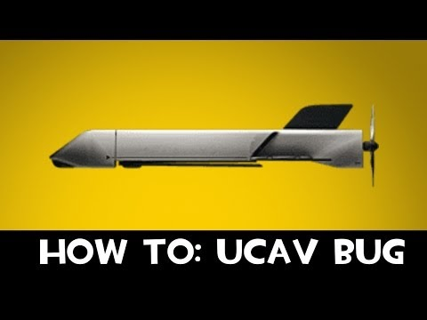 [PATCHED] HOW TO: Instant Reload For The UCAV BF4