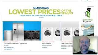 Coupons For Sears Online - Save More