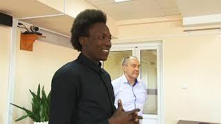 Иностранные студенты АлтГТУ успешно завершили обучение русскому языку