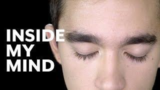 Inside My Mind | Hugo Calderano | Liebherr 2019 ITTF World Table Tennis Championships