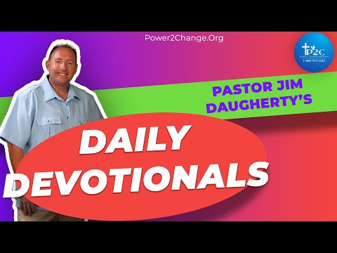 Power 2 Change Crusades - The Gospel is True