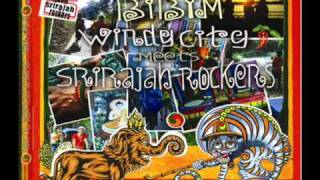 Windy City meets Srirajah Rockers - Sweet Reggae Music.wmv