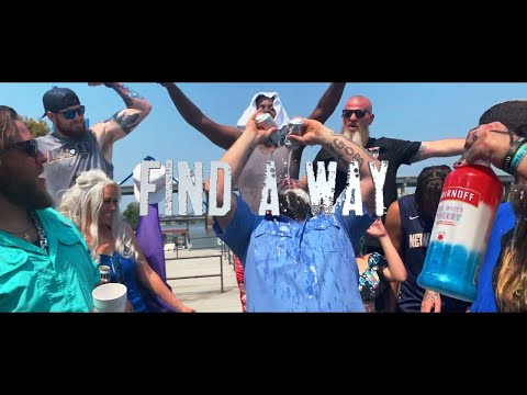 """BIG PO Featuring SAMROC & T.J. FREEQ - """"Find A Way""""  .  .  .  ( Offical Music Video )"""