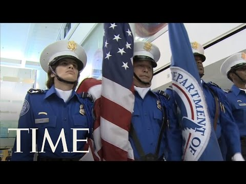 "An ""Honor Flight"" For WWIIi Vets 