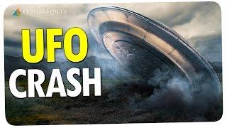 UFO CRASH IN BRASILIEN - Der Fall Varginha | ExoMagazin