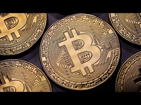 Bitcoin fraud on the rise