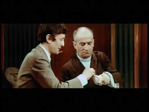 Louis de Funes 1967 / Oscar / Original Promo