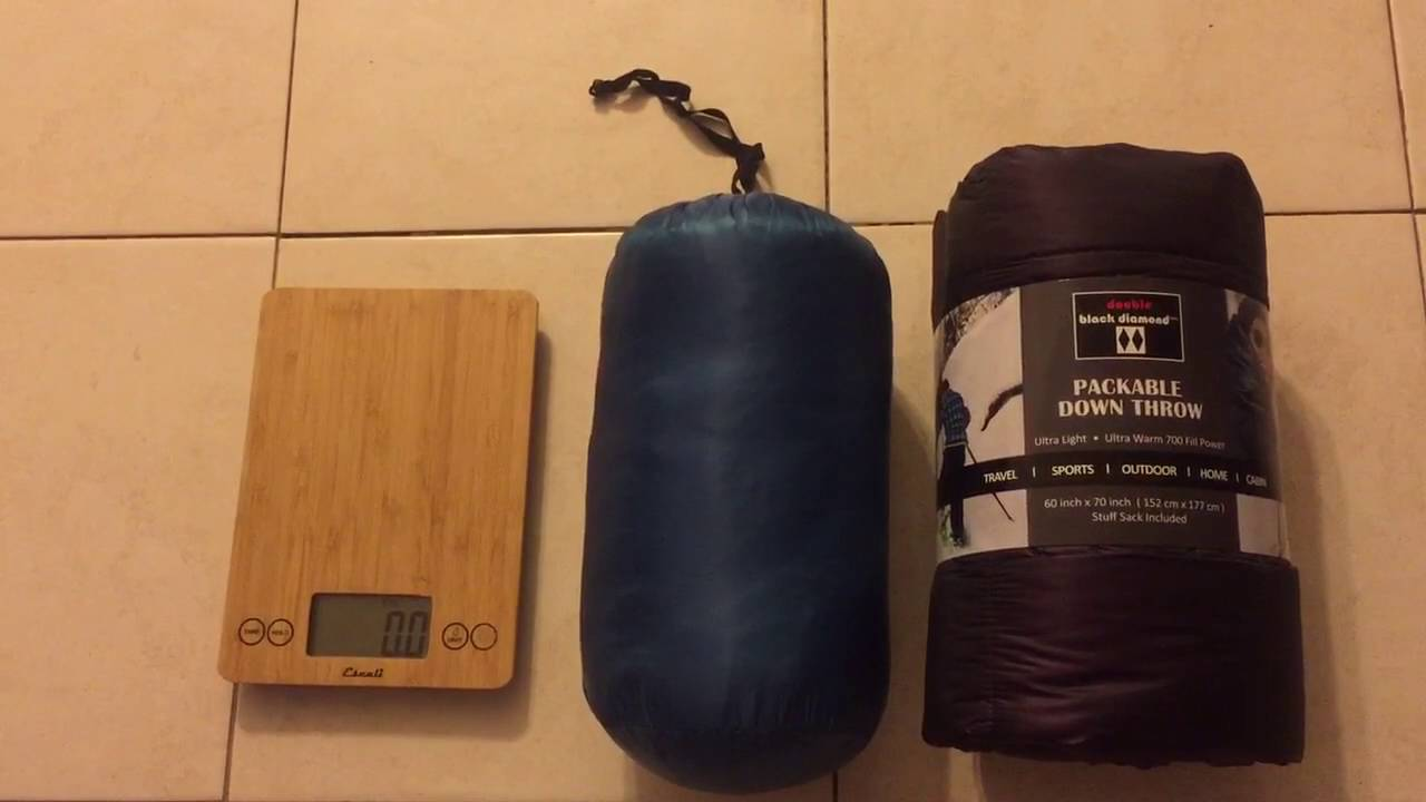 20 ultralight down throw at costco youtube salsuba images - Costco Down Comforter