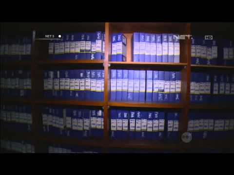 Destinasi Televisi Nasional TVRI NET5