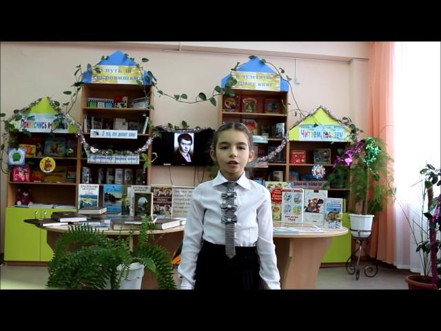 Изображение предпросмотра прочтения – ЛяйсанЯлалова читает произведение «Масленица на чужой стороне» (Вяземский Петр)