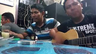 Gambar cover Malliting bahh.... Sesi latihan lagu(asal dais)   cover agipa trio