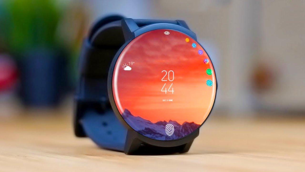 Download 5 Best Smartwatches 2021