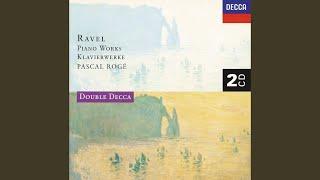 Ravel: Miroirs, M.43 - 2. Oiseaux tristes