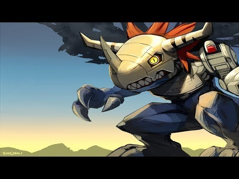 The Best Digimon Game Of All Time!