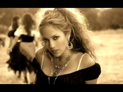 Jennifer  Lopez.Documentary