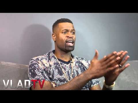 Stephen Jackson: ESPN Went Too Far With Michael Sam