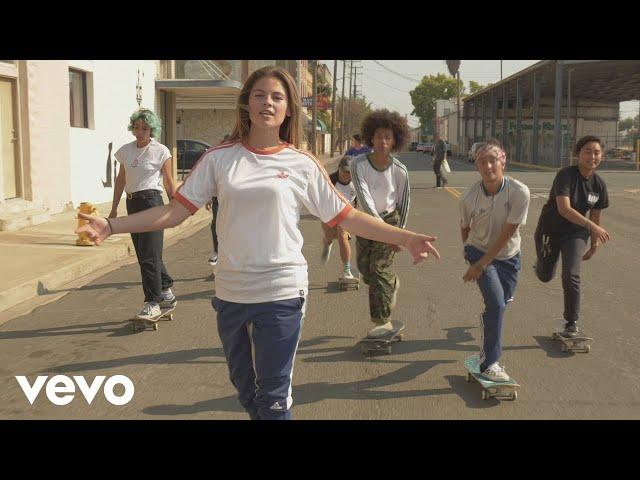 Destiny Rogers - Tomboy (Official Video)