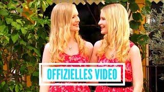 Verena & Nadine - Unzertrennlich ( offizielles Video)