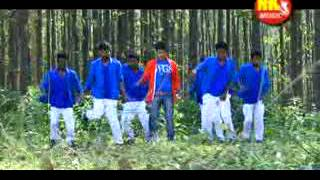 HD 2014 New Adhunik Nagpuri Hot Song | Mitha Mitha Bol Ke | K.K Bediya