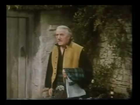 Albert Sharpe Northern Irish Actor