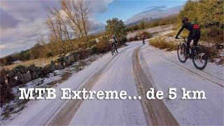 MTB Extreme... de 5 km
