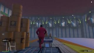 Jugando parkour y más troll (GTA V Online) Directo!!!!!!!!!!!!!!