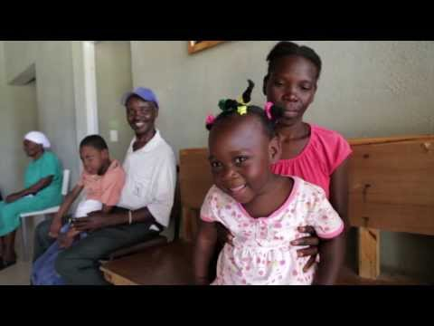 Walkabout Foundation in Haiti with Greenwich Country Day School